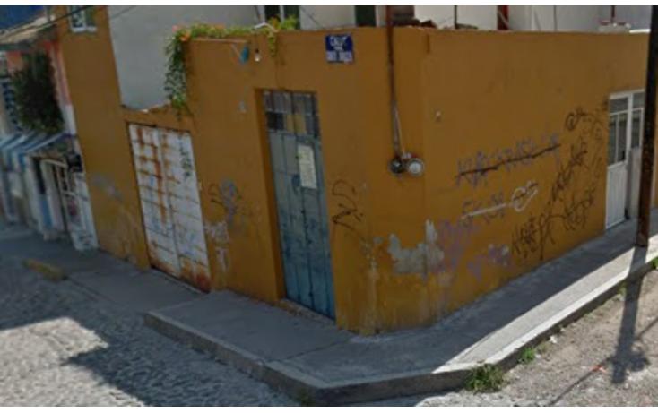Foto de casa en venta en  , los remedios, naucalpan de ju?rez, m?xico, 1445925 No. 01