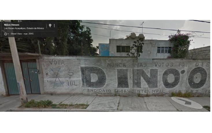 Foto de terreno habitacional en venta en  , los reyes acaquilpan centro, la paz, m?xico, 1320489 No. 01