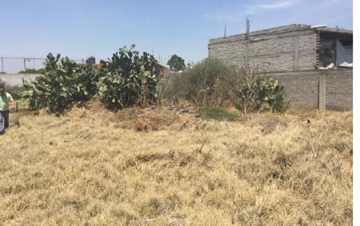 Foto de terreno habitacional en venta en  , los reyes acaquilpan centro, la paz, méxico, 1977106 No. 02