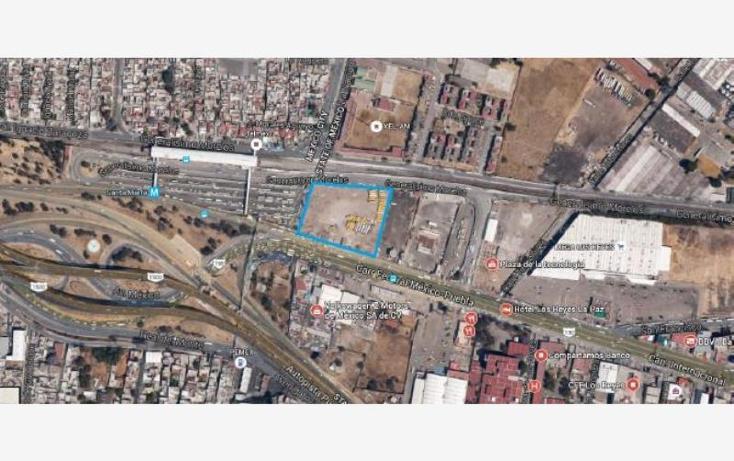 Foto de terreno comercial en venta en carretera federal mexico-puebla kilometro 17.5 , los reyes acaquilpan centro, la paz, méxico, 2045064 No. 01