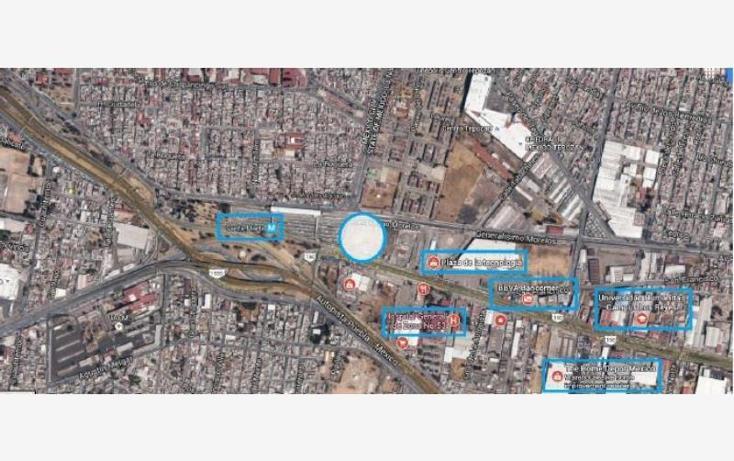 Foto de terreno comercial en venta en carretera federal mexico-puebla kilometro 17.5 , los reyes acaquilpan centro, la paz, méxico, 2045064 No. 02