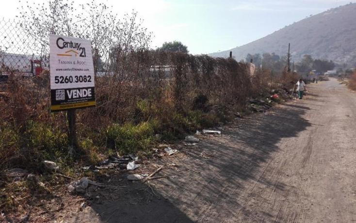 Foto de terreno habitacional en venta en  , los reyes acaquilpan centro, la paz, méxico, 857815 No. 01