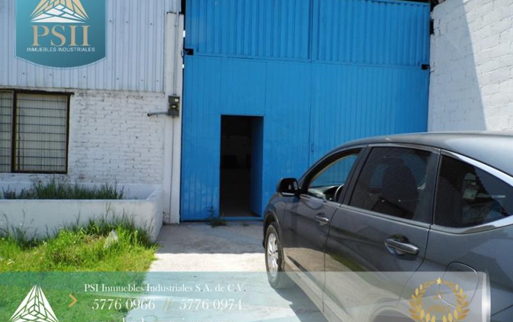 Foto de nave industrial en renta en  los reyes acozac tec, los reyes acozac, tec?mac, m?xico, 971141 No. 03