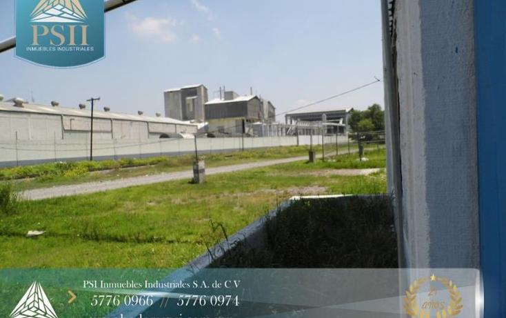 Foto de nave industrial en renta en  los reyes acozac tec, los reyes acozac, tec?mac, m?xico, 971141 No. 04