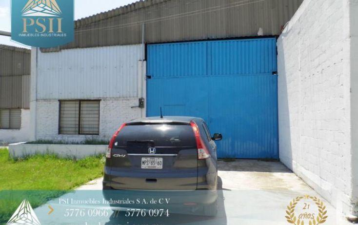 Foto de bodega en renta en los reyes acozac tecamac, buenavista, tecámac, estado de méxico, 971141 no 01