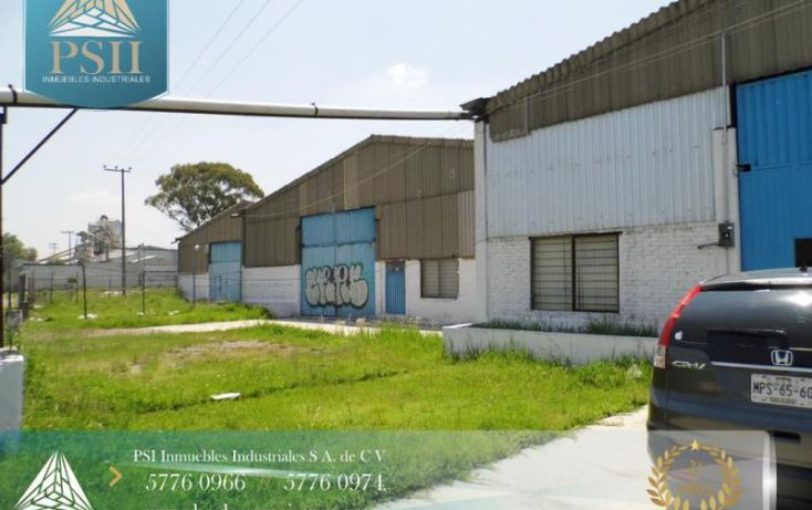 Foto de bodega en renta en los reyes acozac tecamac, buenavista, tecámac, estado de méxico, 971141 no 02