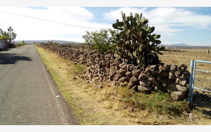 Foto de terreno industrial en venta en  , los reyes, amealco de bonfil, querétaro, 1825106 No. 04