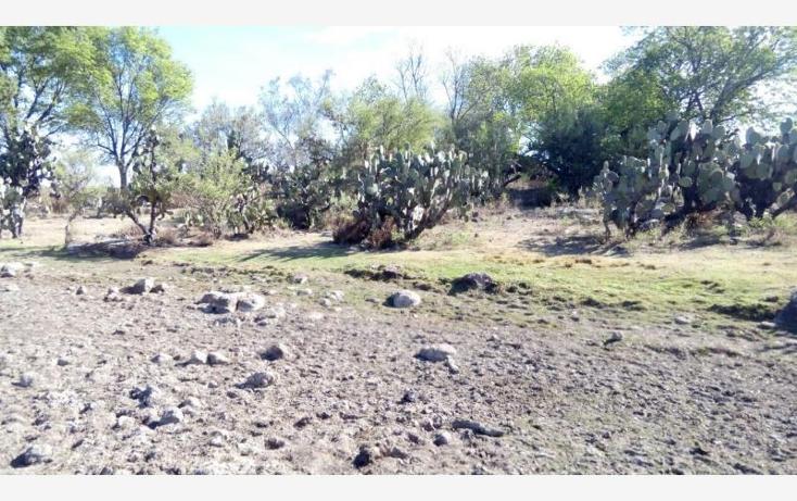 Foto de terreno industrial en venta en  , los reyes, amealco de bonfil, querétaro, 1825106 No. 05