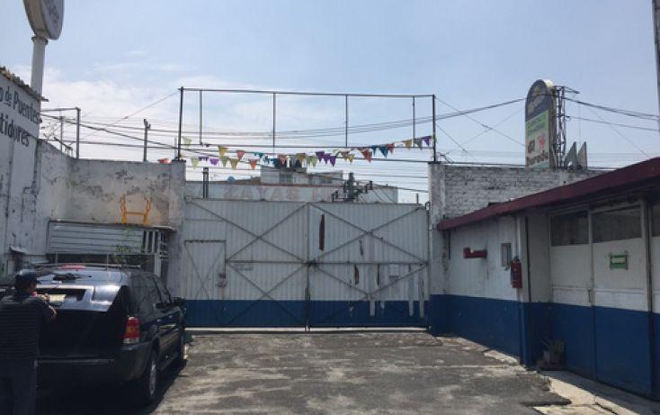 Foto de terreno habitacional en venta en, los reyes culhuacán, iztapalapa, df, 2027529 no 02