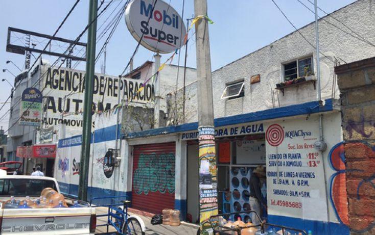 Foto de terreno habitacional en venta en, los reyes culhuacán, iztapalapa, df, 2027529 no 09