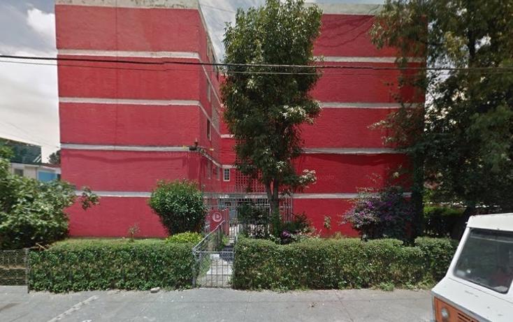 Foto de departamento en venta en  , los reyes ixtacala 1ra. sección, tlalnepantla de baz, méxico, 1501315 No. 02