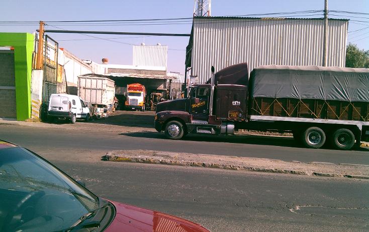 Foto de terreno comercial en renta en  , los reyes ixtacala 1ra. sección, tlalnepantla de baz, méxico, 1768226 No. 01