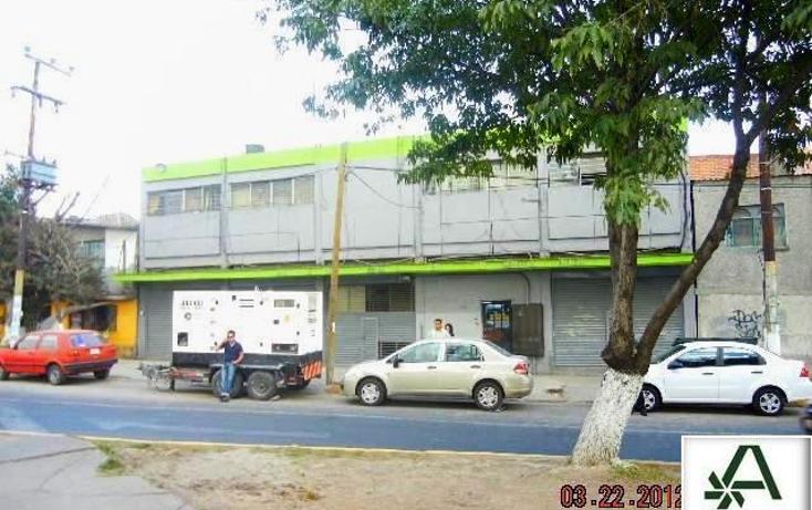 Foto de edificio en renta en  , los reyes ixtacala 1ra. secci?n, tlalnepantla de baz, m?xico, 1835640 No. 01