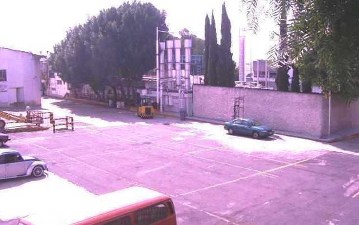 Foto de terreno habitacional en venta en  , los reyes ixtacala 1ra. sección, tlalnepantla de baz, méxico, 2720690 No. 02