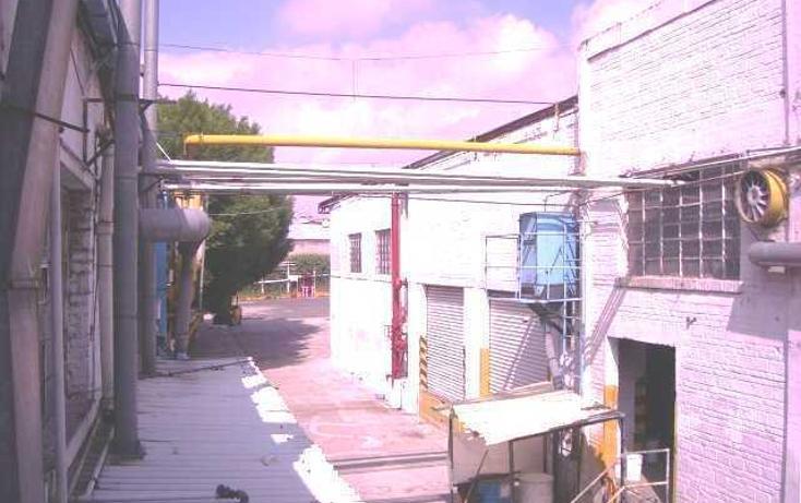 Foto de terreno habitacional en venta en  , los reyes ixtacala 1ra. sección, tlalnepantla de baz, méxico, 2720690 No. 07