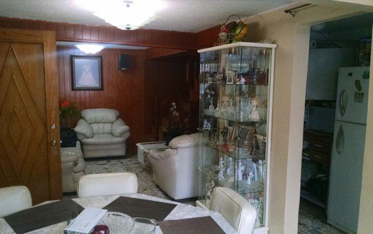Foto de casa en venta en, los reyes ixtacala 2da sección, tlalnepantla de baz, estado de méxico, 1355559 no 17