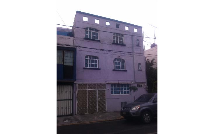 Foto de casa en venta en  , los reyes ixtacala 2da. sección, tlalnepantla de baz, méxico, 1330373 No. 01