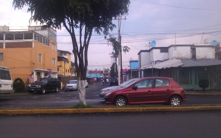 Foto de casa en venta en  , los reyes ixtacala 2da. sección, tlalnepantla de baz, méxico, 1330373 No. 02