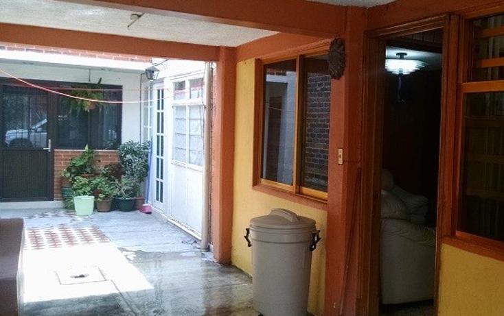 Foto de casa en venta en  , los reyes ixtacala 2da. sección, tlalnepantla de baz, méxico, 1355559 No. 02