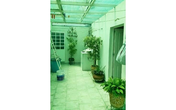 Foto de casa en venta en  , los reyes ixtacala 2da. sección, tlalnepantla de baz, méxico, 1355559 No. 03