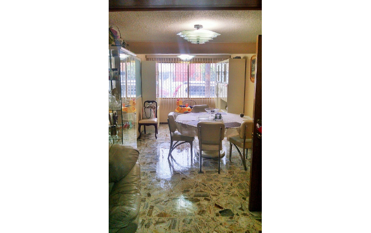 Foto de casa en venta en  , los reyes ixtacala 2da. sección, tlalnepantla de baz, méxico, 1355559 No. 05