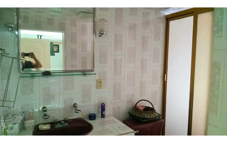 Foto de casa en venta en  , los reyes ixtacala 2da. sección, tlalnepantla de baz, méxico, 1355559 No. 10