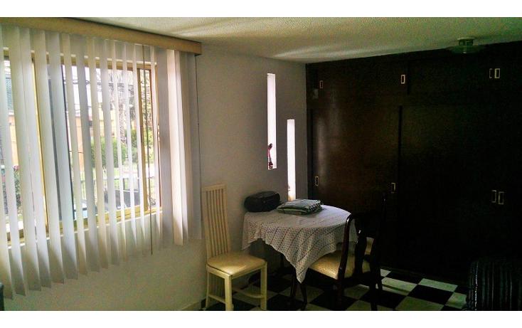 Foto de casa en venta en  , los reyes ixtacala 2da. sección, tlalnepantla de baz, méxico, 1355559 No. 12