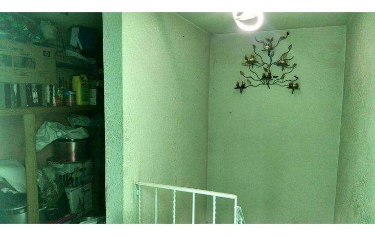 Foto de casa en venta en  , los reyes ixtacala 2da. sección, tlalnepantla de baz, méxico, 1355559 No. 14