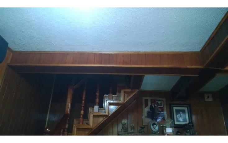 Foto de casa en venta en  , los reyes ixtacala 2da. sección, tlalnepantla de baz, méxico, 1355559 No. 16