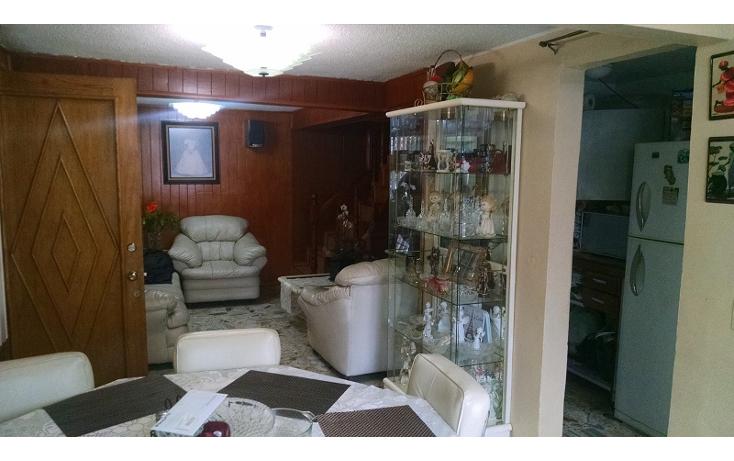 Foto de casa en venta en  , los reyes ixtacala 2da. sección, tlalnepantla de baz, méxico, 1355559 No. 17