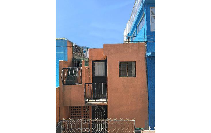 Foto de casa en venta en  , los reyes ixtacala 2da. sección, tlalnepantla de baz, méxico, 1693636 No. 01