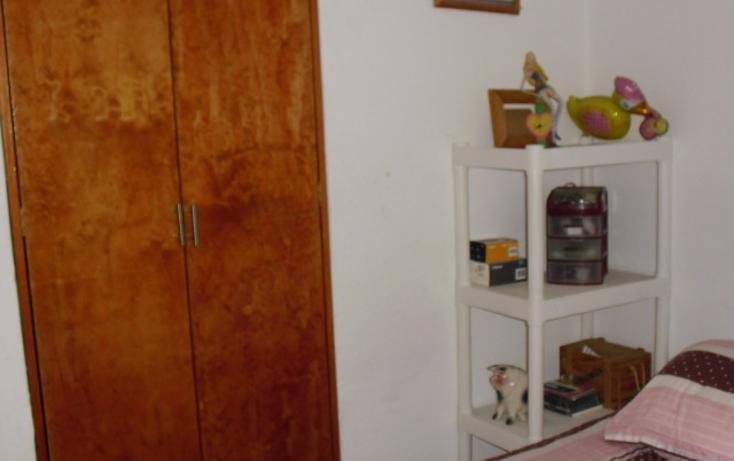 Foto de departamento en venta en  , los reyes ixtacala 2da. sección, tlalnepantla de baz, méxico, 1835642 No. 03
