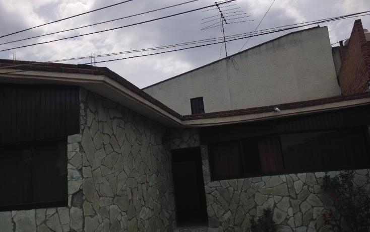 Foto de casa en venta en  , los reyes, ixtlahuaca, m?xico, 1979866 No. 01