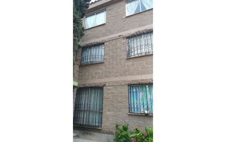 Foto de casa en venta en  , los reyes, iztacalco, distrito federal, 1059919 No. 01