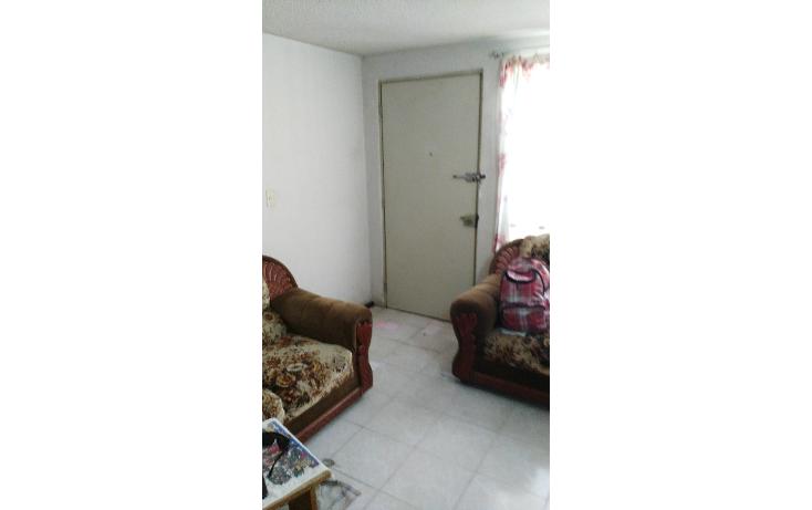 Foto de casa en venta en  , los reyes, iztacalco, distrito federal, 1059919 No. 02