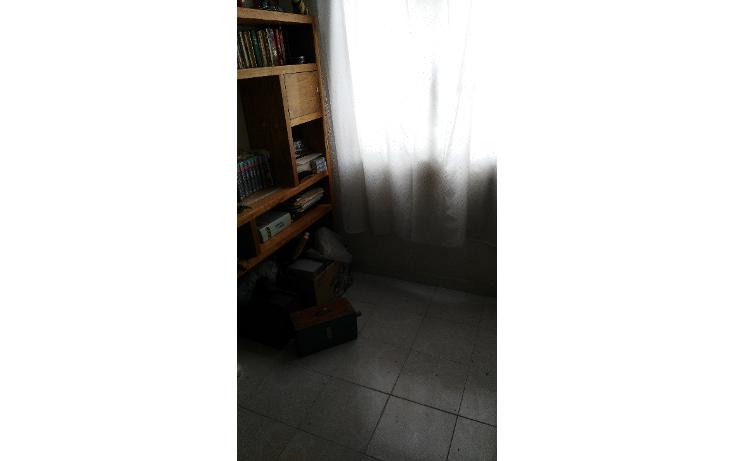 Foto de casa en venta en  , los reyes, iztacalco, distrito federal, 1059919 No. 03