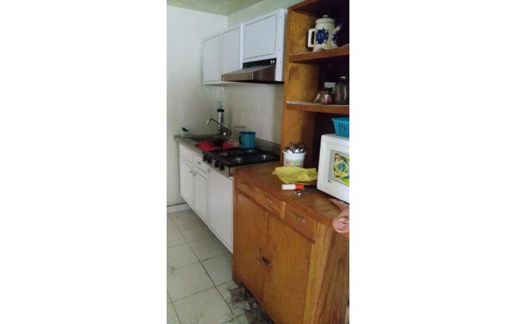Foto de casa en venta en  , los reyes, iztacalco, distrito federal, 1059919 No. 07