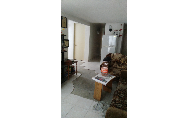 Foto de casa en venta en  , los reyes, iztacalco, distrito federal, 1059919 No. 10