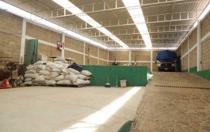 Foto de nave industrial en venta en  , los reyes, jocotitlán, méxico, 1070445 No. 02