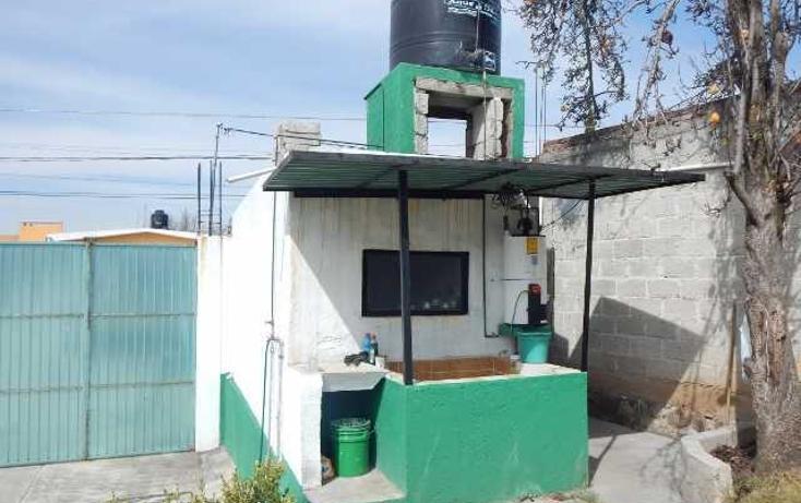 Foto de nave industrial en venta en  , los reyes, jocotitlán, méxico, 1070445 No. 07
