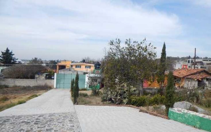 Foto de nave industrial en venta en  , los reyes, jocotitlán, méxico, 1070445 No. 09