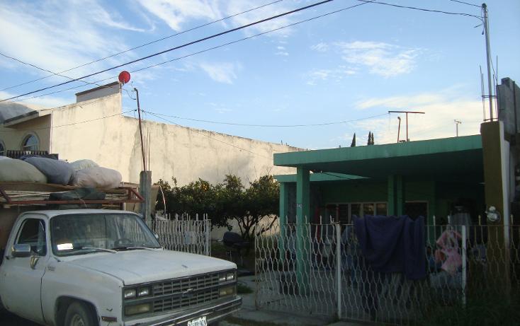 Foto de casa en venta en  , los reyes, juárez, nuevo león, 1489479 No. 01