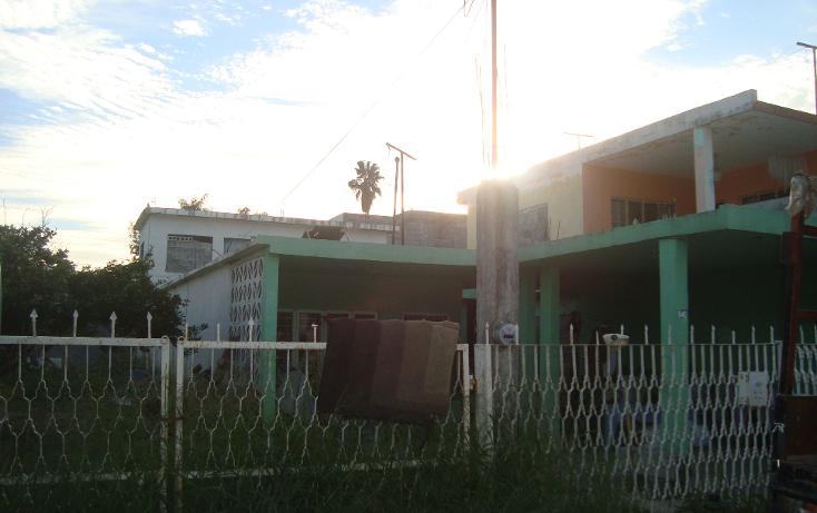 Foto de casa en venta en  , los reyes, juárez, nuevo león, 1489479 No. 02