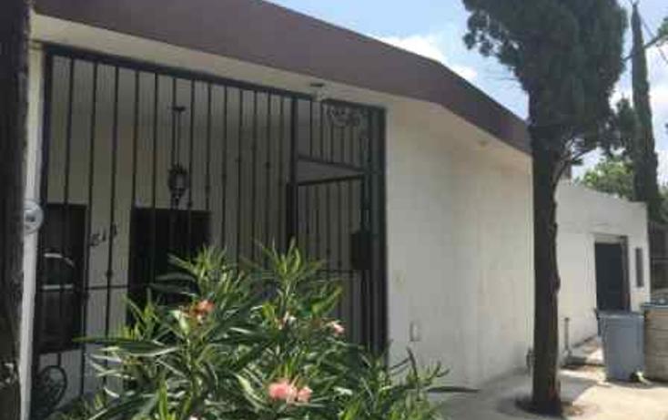 Foto de casa en venta en  , los reyes, juárez, nuevo león, 1974890 No. 04