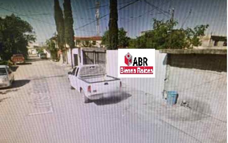 Foto de terreno habitacional en venta en  , los reyes, juárez, nuevo león, 2010532 No. 01