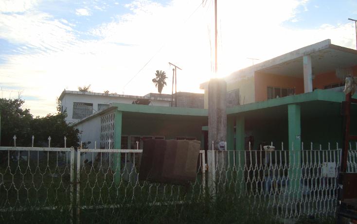 Foto de casa en venta en  , los reyes, juárez, nuevo león, 2015492 No. 01
