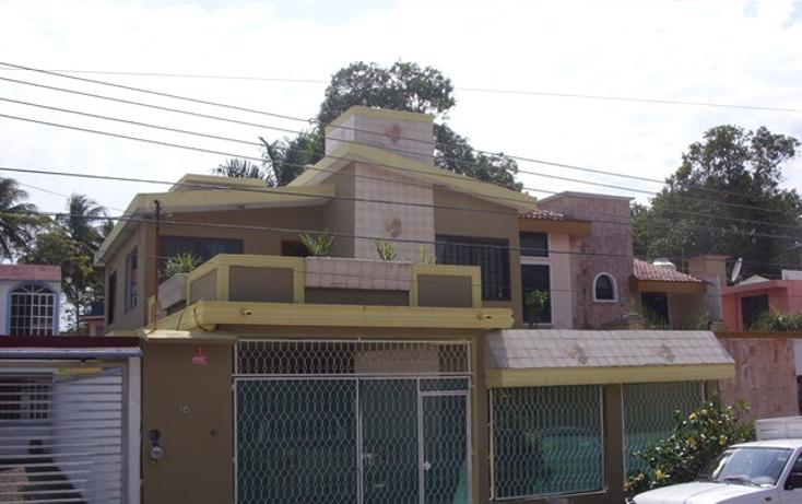 Foto de casa en venta en  , los reyes loma alta, c?rdenas, tabasco, 1855068 No. 01