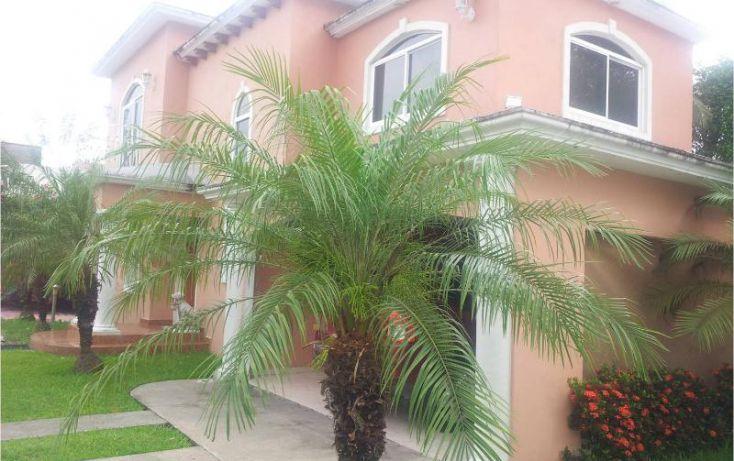 Foto de casa en venta en, los reyes loma alta, cárdenas, tabasco, 412377 no 02