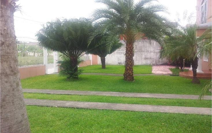 Foto de casa en venta en  , los reyes loma alta, c?rdenas, tabasco, 412377 No. 04