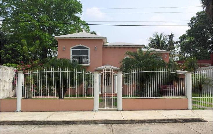 Foto de casa en venta en  , los reyes loma alta, c?rdenas, tabasco, 412377 No. 05